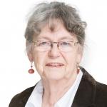 Ingrid Balzer, Vereinsvorsitzende